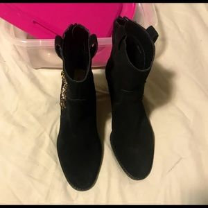 Anna sui inc size 6.5 worn once